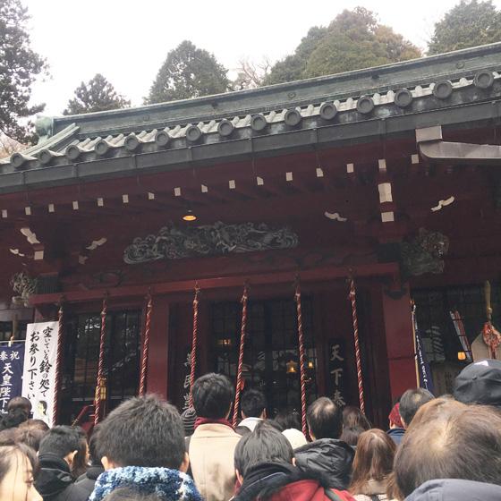 パワースポット 箱根神社 箱根女子旅 パワースポット女子旅 箱根初詣