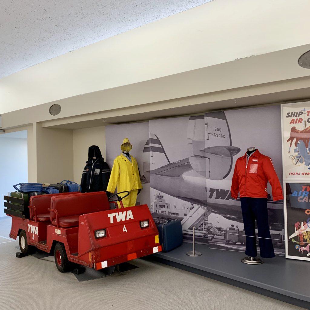 TWAフライトセンター TWAホテル TWA TWAHOTEL JFK空港 空港ホテル にゅーよーく ニューヨーク