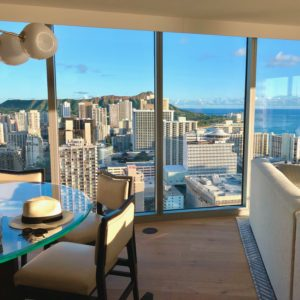 ハワイ/はわい/リッツ/リッツカールトン/りっつかーるとん/ホテル/高級ホテル/ウエディング/ハワイウエディング/スイート