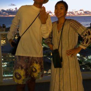 ハワイ/はわい/リッツ/リッツカールトン/りっつかーるとん/ホテル/高級ホテル/ウエディング/ハワイウエディング/夜景