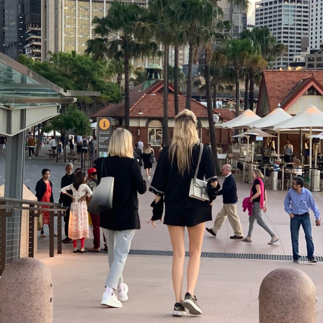 シドニー/fashion/style/streetstyle/Sydney/City/SurryHills/サリーヒルズ/ストリートスナップ