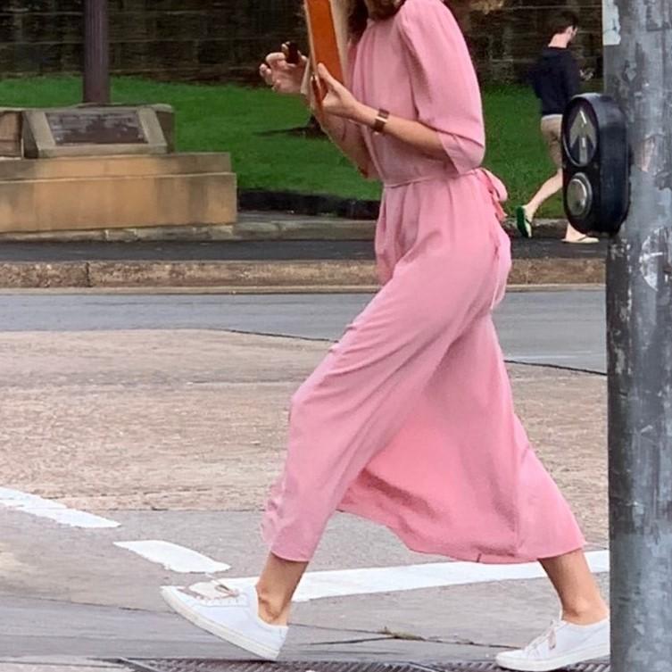 オーストラリア シドニー Sydney Padinton パディントン スナップ ストリートファッション