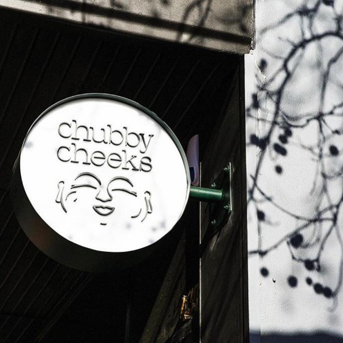 chubby cheeks チャビーチーク タイ料理 シドニー パディントン Sydney Paddington
