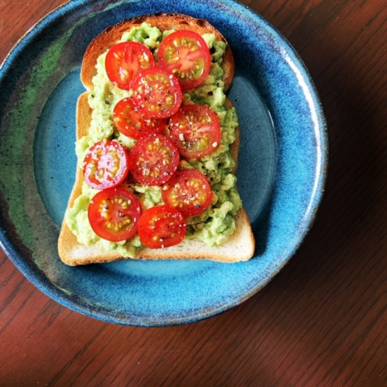 ariko アリコ キッチンツール arikoの食卓 キッチンツール サンクラフト アボカド トマト アボカドトースト avocado tomato