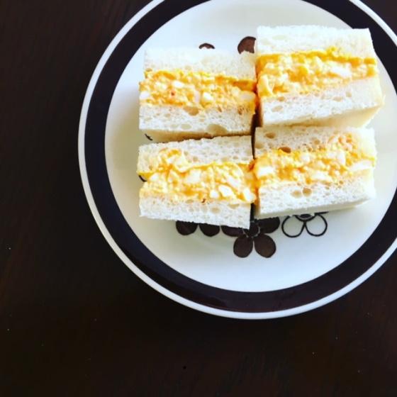ariko アリコ キッチンツール arikoの食卓 キッチンツール サンクラフト 卵サンド egg eggs sandwich sandwich サンドウィッチsan