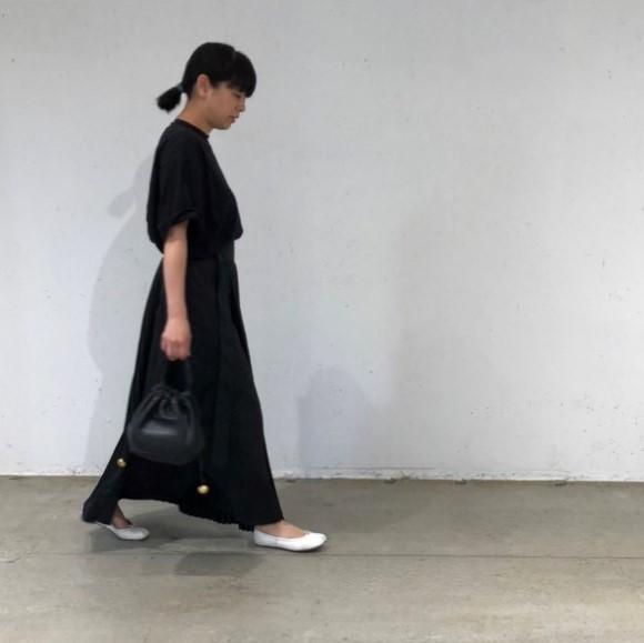 福田亜矢子 名品 Maison Margiela メゾンマルジェラ Tabi タビ スタイリスト 靴 シューズ