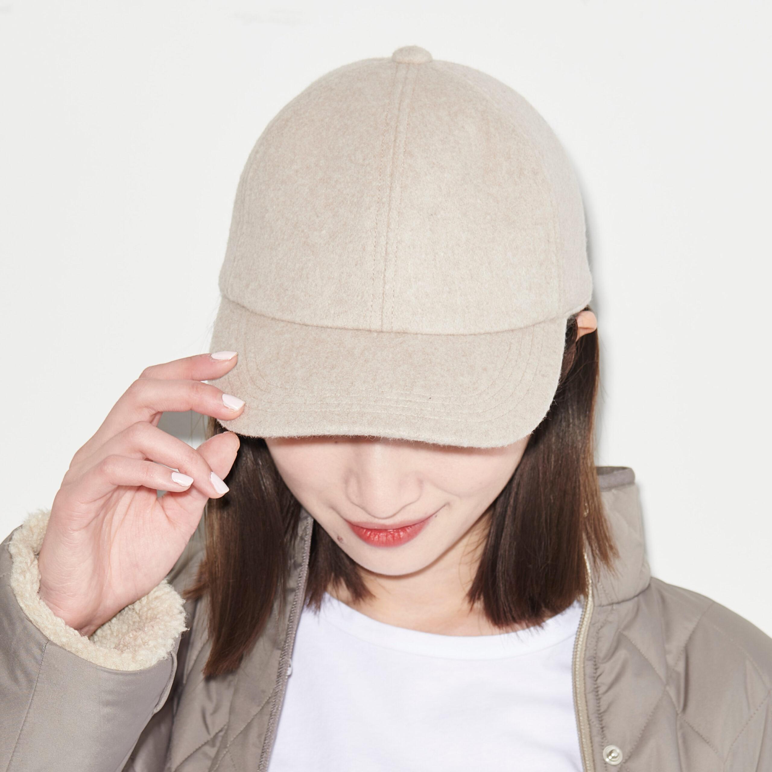 upper hights アッパーハイツ キャップ キャップコーデ cap 帽子 おしゃれキャップ